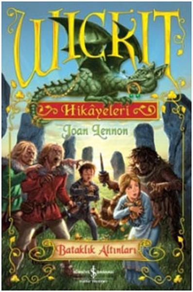 Wickit Hikayeleri - Bataklık Altınları.pdf