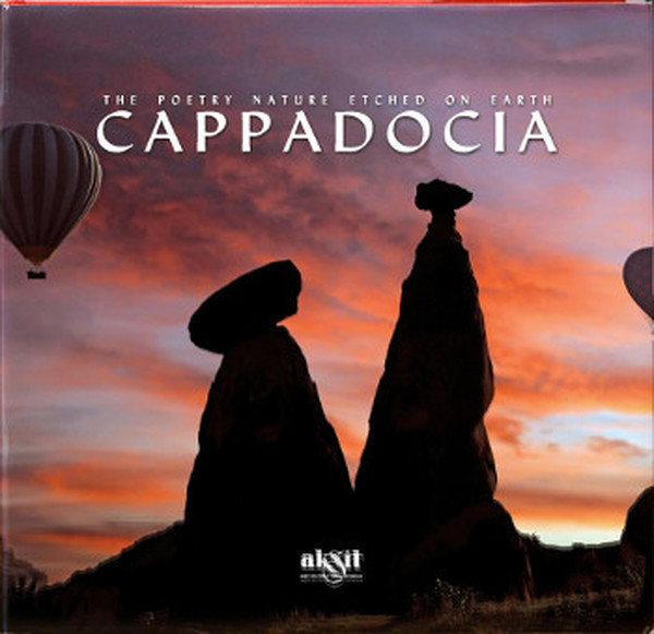 The Poetry Nature Etched On Earth - Cappadocia.pdf