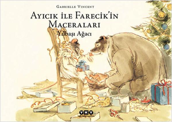 Ayıcık ile Farecikin Maceraları 6 - Yılbaşı Ağacı.pdf