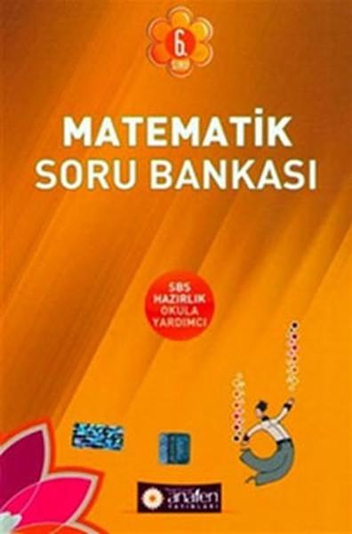 Anafen 6.Sınıf Matematik Soru Bankası.pdf