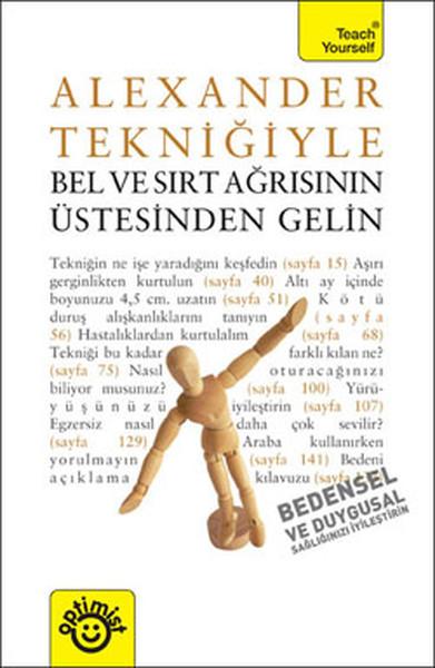 Alexander Tekniğiyle Bel ve Sırt Ağrısının Üstesinden Gelin.pdf