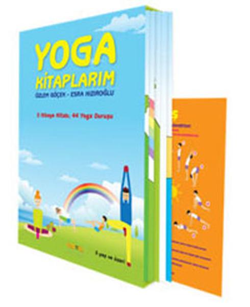 Yoga Kitaplarım Seti.pdf