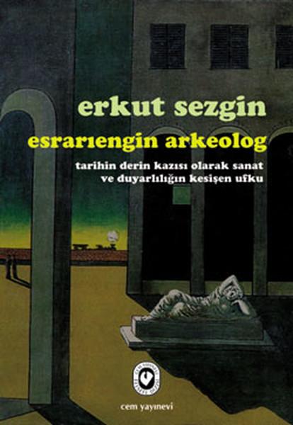 Esrarıengin Arkeolog