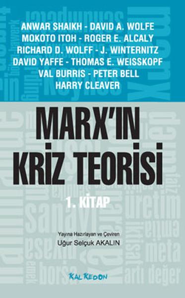 Marxın Kriz Teorisi 1. Kitap.pdf