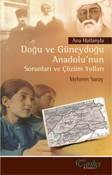 Doğu ve Güneydoğu Anadolunun Sorunları ve Çözüm Yolları.pdf