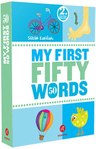 My First Fifty Words (İlk Elli Sözcüğüm).pdf