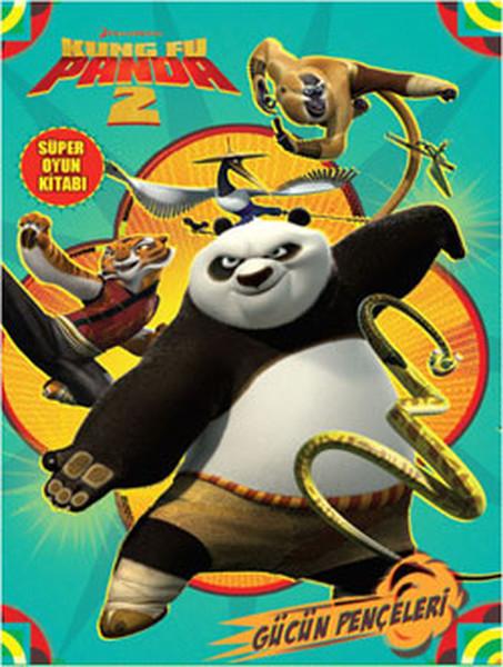 Kung Fu Panda 2 Süper Oyun Kitabı.pdf
