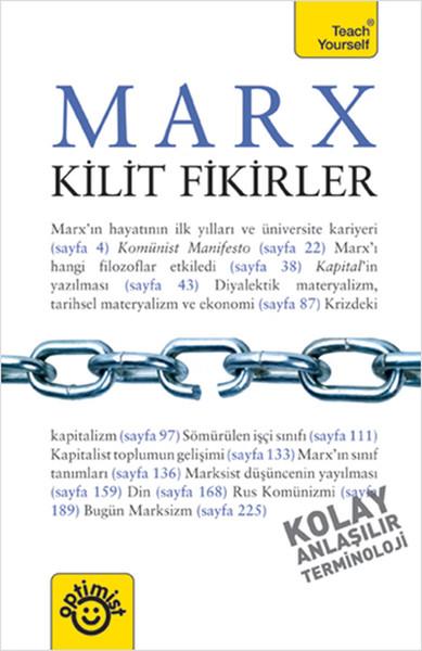 Marx - Kilit Fikirler.pdf