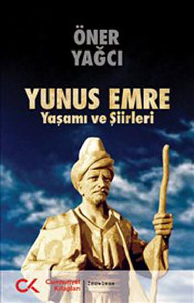 Yunus Emre Yaşamı ve Şiirleri.pdf