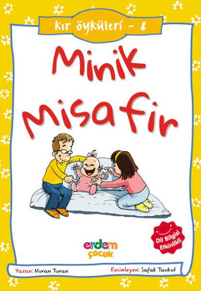 Kır Öyküleri 8 - Minik Misafir.pdf