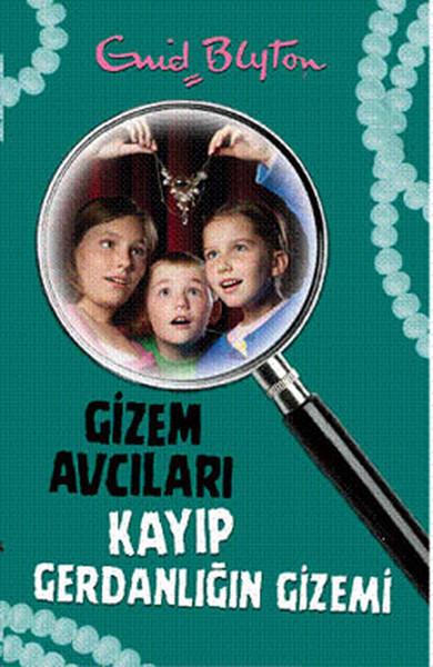 Gizem Avcıları 5 - Kayıp Gerdanlığın Gizemi.pdf