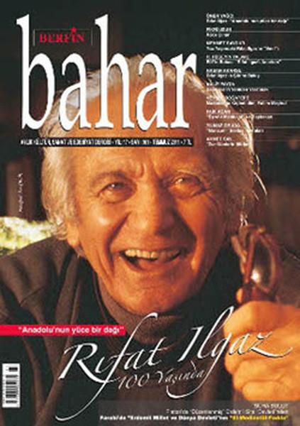 Berfin Bahar - Sayı 161 Temmuz 2011.pdf