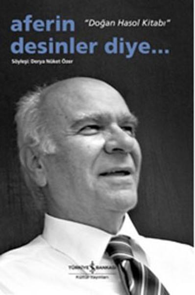 Aferin Desinler Diye - Doğan Hasol Kitabı.pdf