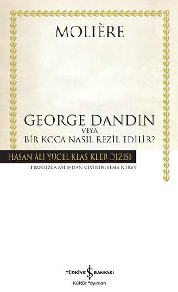 George Dandin - Hasan Ali Yücel Klasikleri.pdf