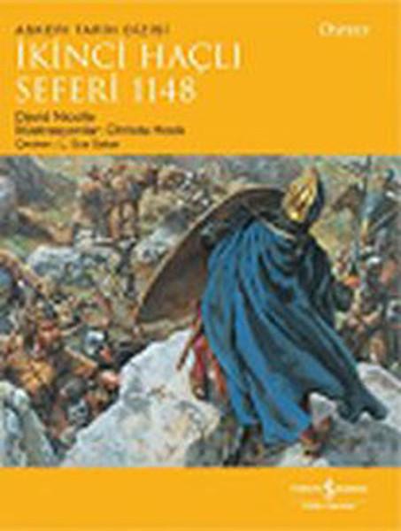 İkinci Haçlı Seferi 1148