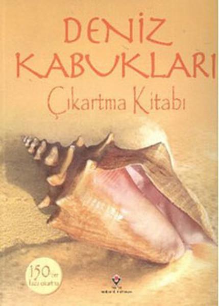 Deniz Kabukları Çıkartma Kitabı.pdf