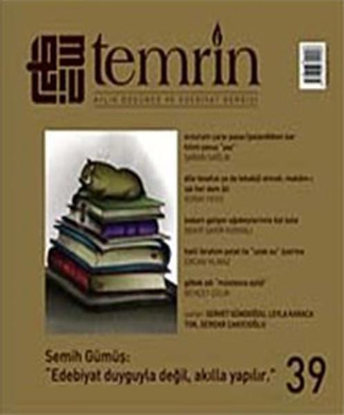 Temrin - Sayı 39.pdf