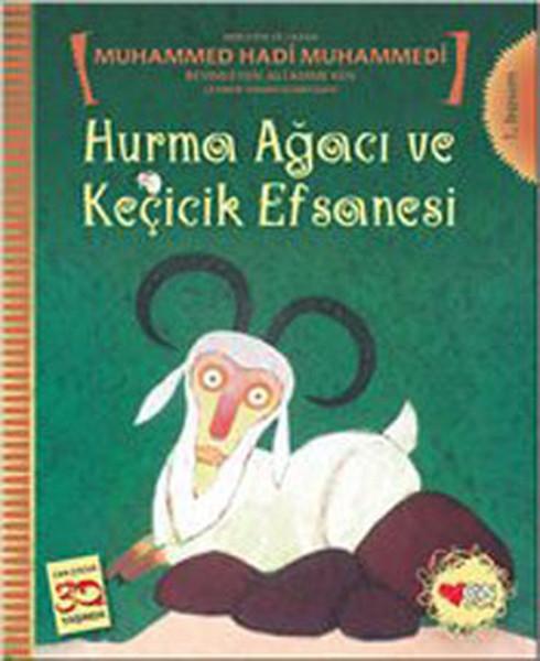 Hurma Ağacı ve Keçicik Efsanesi.pdf