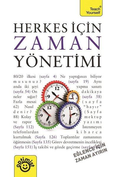 Herkes İçin Zaman Yönetimi.pdf