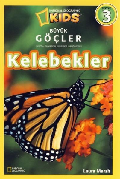 National Geographic Kids - Kelebekler.pdf