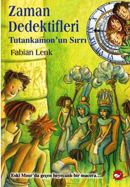 Zaman Dedektifleri 5 - Tutankamonun Sırrı.pdf