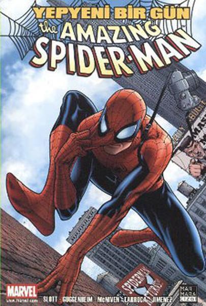 Spider-Man 1 - Yepyeni Bir Gün.pdf