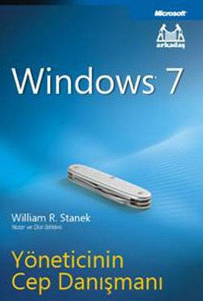 Windows 7 - Yöneticinin Cep Danışmanı.pdf