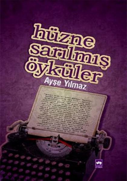 Hüzne Sarılmış Öyküler.pdf