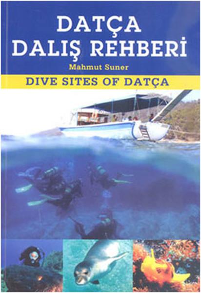 Datça Dalış Rehberi - Dive Sites Of Datça.pdf