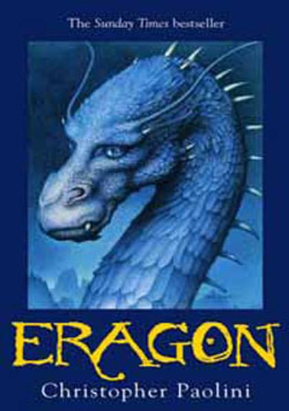 Eragon (Inheritance Cycle).pdf