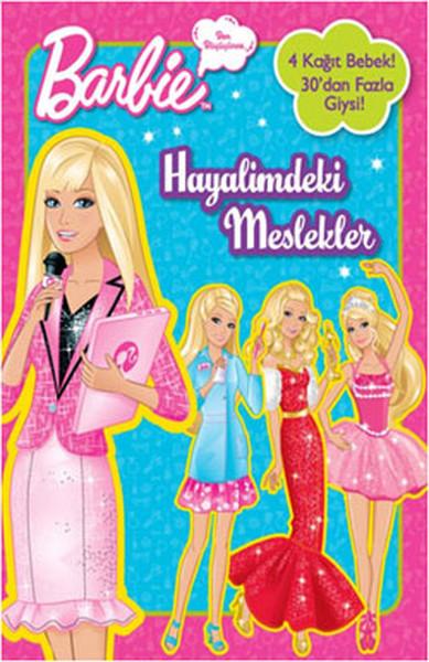 Barbie Hayalimdeki Meslekler.pdf