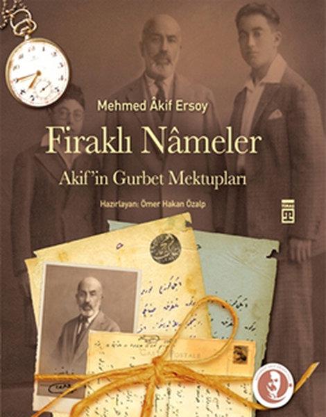 Firaklı Nameler - Akifin Gurbet Mektupları.pdf