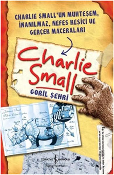 Charlie Small - Goril Şehri.pdf
