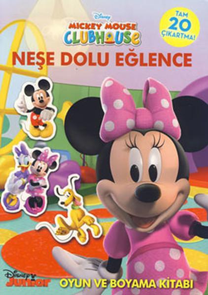 Mickey Mouse Club House Neşe Dolu Günler.pdf