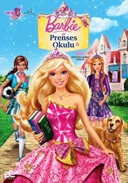 Barbie Princess Charm School Barbie Prenses Okulu Fiyatı Hemen