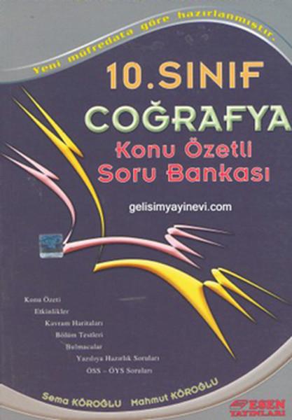 10. Sınıf Coğrafya Konu Özetli Soru Bankası.pdf