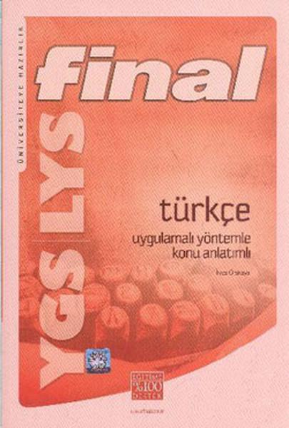 Final YGS-LYS Türkçe Uygulamalı Yöntemlerle Konu Anlatımlı.pdf