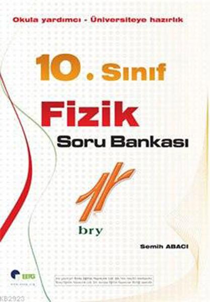 10. Sınıf Fizik Soru Bankası.pdf