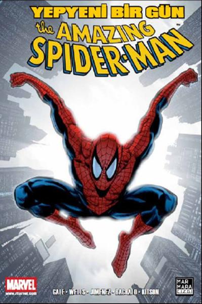 Spider-Man 2 - Yepyeni Bir Gün.pdf