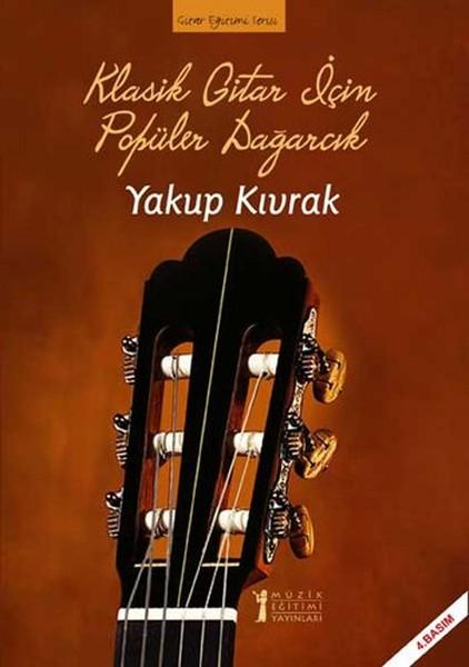 Klasik Gitar İçin Popüler Dağarcık.pdf