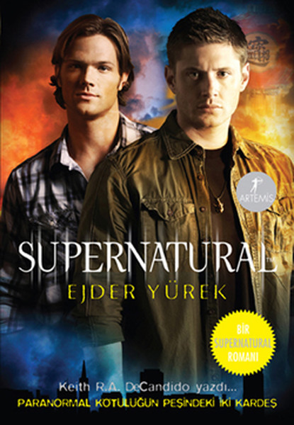 Supernatural - Ejder Yürek.pdf