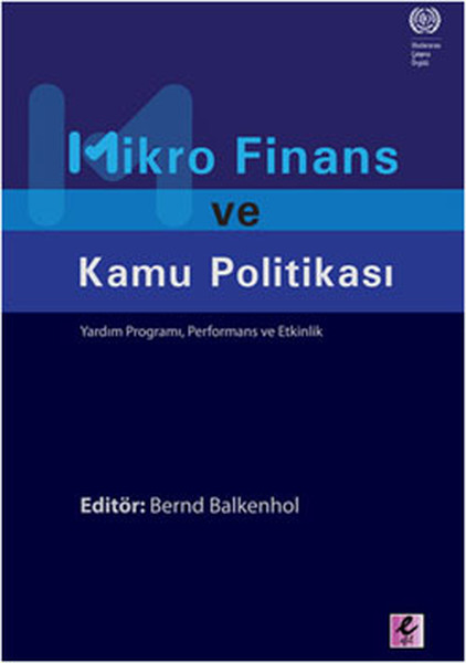 Mikro Finans ve Kamu Politikası.pdf