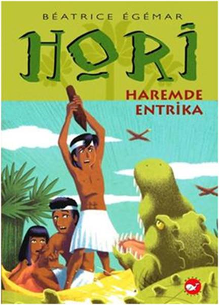 Hori 2 - Haremde Entrika.pdf