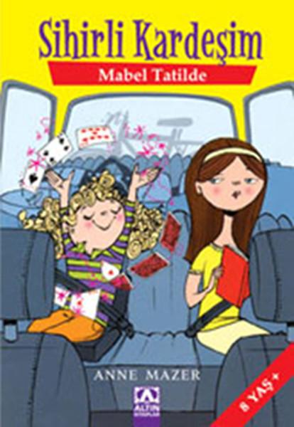 Sihirli Kardeşim - Mabel Tatilde.pdf