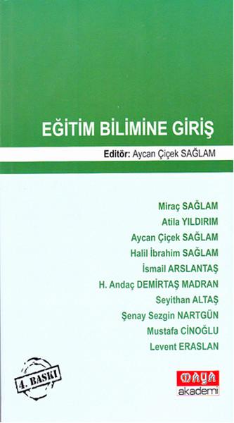 Eğitim Bilimine Giriş.pdf