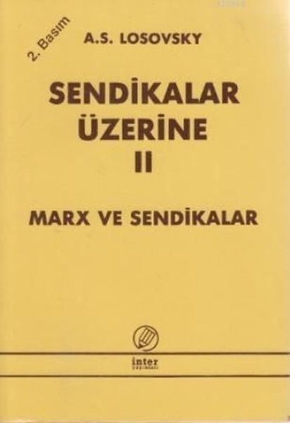 Sendikalar Üzerine 2.pdf