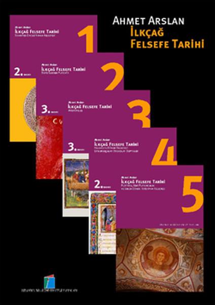 İlkçağ Felsefe Tarihi - Kutulu 5 Cilt Takım.pdf