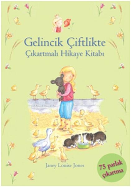 Prenses Gelincik - Gelincik Çiftlikte.pdf