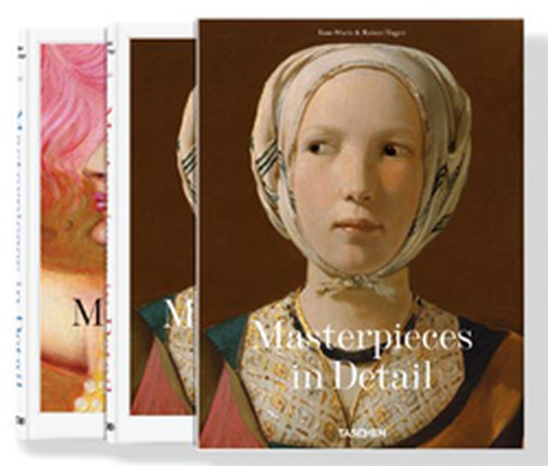 Rainer And Rose-Marie Hagen, Masterpieces in Detail.pdf