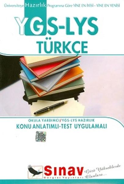 Sınav YGS-LYS Türkçe Konu Anlatımlı.pdf